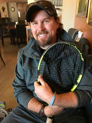 Wayne Forester, head pro at the Omni Grove Park Inn, said the local tennis scene is booming, and the Fed Cup will give it even more of a boost.