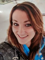Bryanna Shanahan, 25, of Stewartstown.