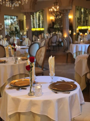 Cafe Monarch in Scottsdale continues to be ranked among the most romantic restaurants in the country, according to crowd-sourced review site Yelp.