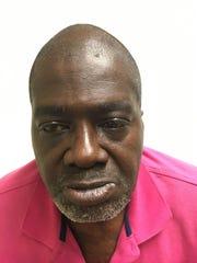 Alonzo Emmanuel Powell, 57, of Salisbury was arrested