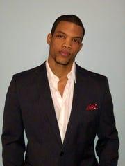 JoshuaFelder, communications advisor for District