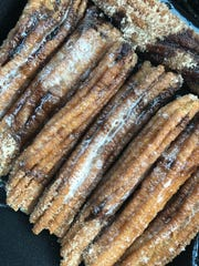 ZAZA Kitchen on Marco Island will provide free churros to each table Christmas Day.