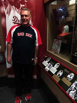 Bernie Carbo, who is a 1965 Livonia Franklin graduate, is most known for hitting a pinch-hit three-run homer in the bottom of eighth in Game 6 of the 1975 World Series against the Reds. The clutch blast tied the game, which enabled Carlton Fisk to win it in the 12th.