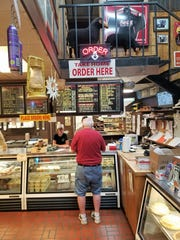 Moonlite does a brisk business in carry-out by the