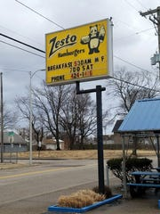 The Zest Fest at the Franklin Zesto will take place