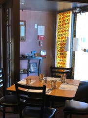 Flavors, at 35 Lafayette Ave., Canandaigua,  has two