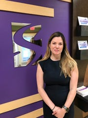 Melissa DeFreest is the new director of marketing and