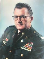 Col. Stanley Murday