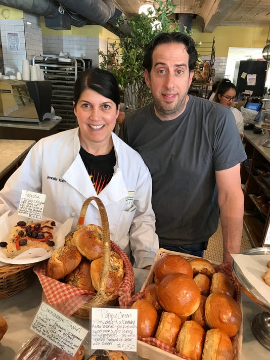 The Kneaded Bread in Port Chester