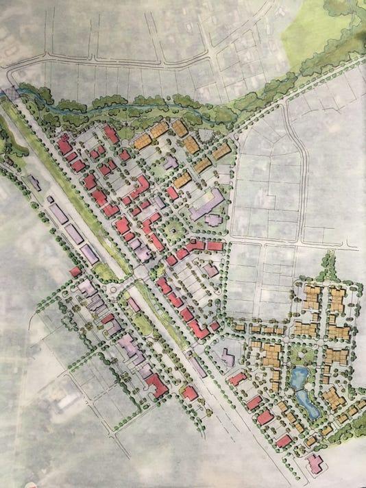 Smyrna Downtown Master Plan