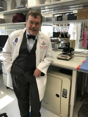 Dr. Peter Hotez is the dean for the National School of Tropical Medicine at Baylor College of Medicine, where he works to find solutions for poverty-related neglected tropical diseases.