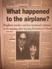 A photograph of the front page of the Sept. 24, 1997