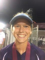 Lindsey Culver, Cedar Rapids Jefferson