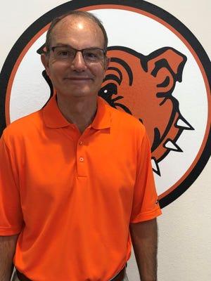 Cooper Henderson, Artesia athletic director