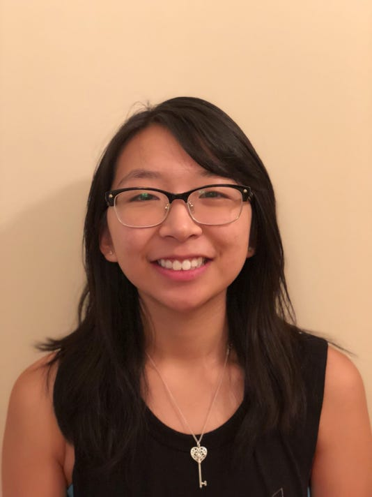 Sabrina Xie