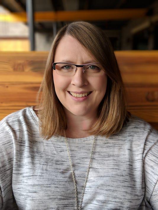 Phoenix resident Elizabeth Marshall