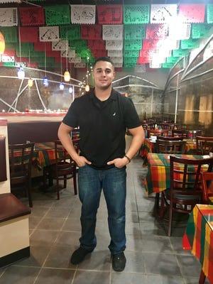 Noel Morales, founder of Chicali.