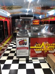 Ice Cream Emergency, a Connecticut-based franchise,