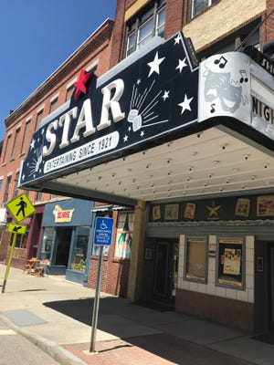 The Star Theater still shines bright after turning 99 earlier this month.