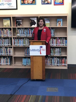 Dr. Kathy Rollo, superintendent at Lubbock ISD, hosted a press conference Thursday morning to discuss options for the Fall 2020 semester.
