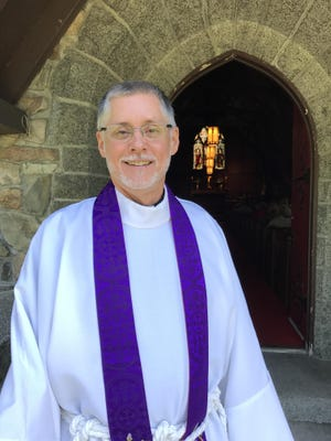 The Rt. Rev. Gary R. Lillibridge, retired Bishop of the Episcopal Diocese of Southwest Texas (San Antonio), returns to the historic St. Peter's by the Sea.