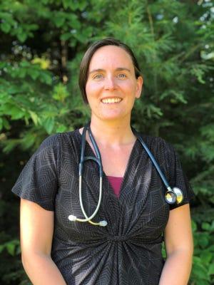 Kathy Boyd, Community Palliative Care Nurse Practitioner