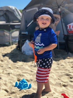 Share your Fourth of July and summer fun photos by emailing with a caption to readerpix@wickedlocal.com.  Courtesy photo