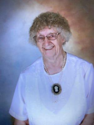 Margaret Rigelman will celebrate a centennial birthday June 10.