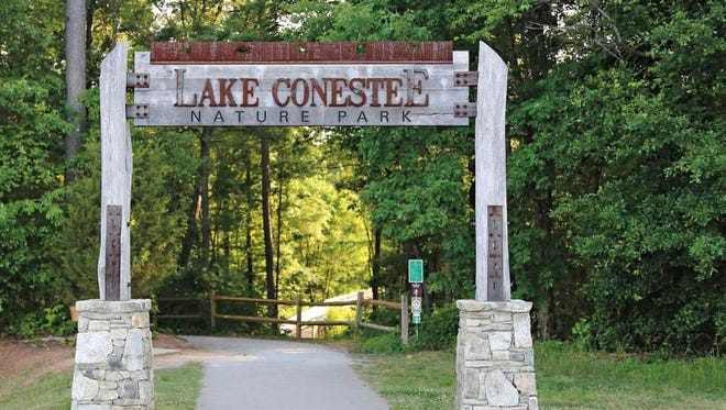 The Conestee Foundation has announced that Lake Conestee Nature Park has been recognized in state law as a Wildlife Sanctuary.