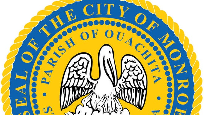 Seal of the City of Monroe