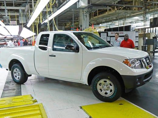Canton Nissan Undergoes Senior Management Change