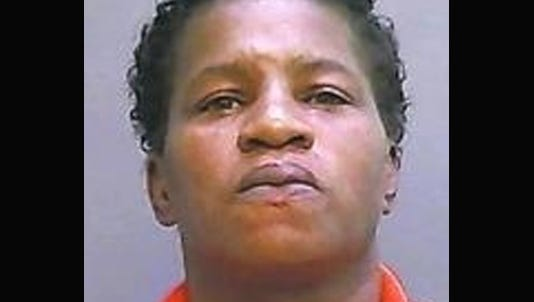 A photo provided by the Aiken County (S.C.) Sheriff?s Office shows Debra Harrell.