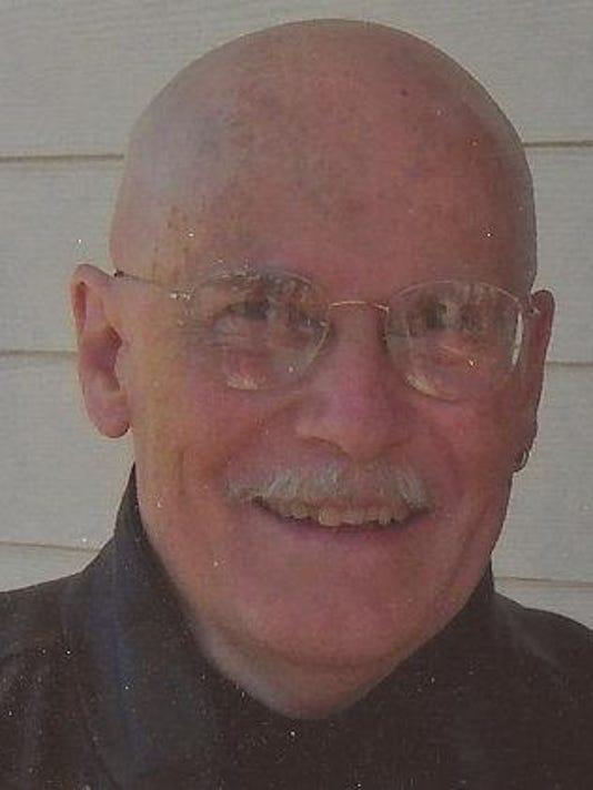 Roger Yonkin