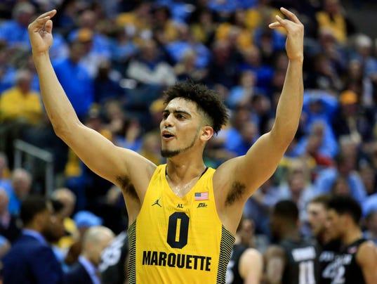 Xavier Musketeers College Basketball  ESPNcom