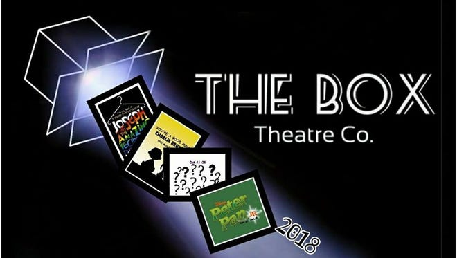 The New Theatre on Main in Oconomowoc has been renamed The Box Theatre Co.
