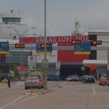 A lot of changes are coming to Dallas Love Field Airport soon.