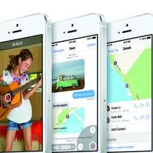 Apple iOS 8.