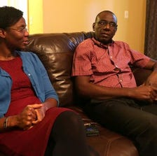 Isaiah and Salome Nengean of Urbandale, Iowa, are living with the memory of when their soon-to-be-adopted children were abducted from a Nigerian home. After months of grieving, they started a nonprofit to help the poor people of the Ukum area in Nigeria.