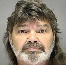 James Guy Ball sentenced to 5 years in prison for sexually abusing an 8-month-old puppy