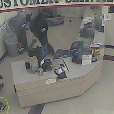 """Monroe Police are investigating a """"violent"""" armed robbery of a Food Lion"""