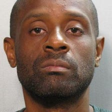 Police say Jordan is a registered sex offender who was recently released from probation.