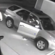 Thieves figure out keyless entry on cars