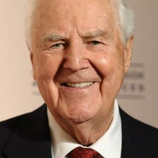 Longtime SNL announcer Don Pardo has passed away. He was 96