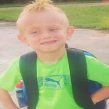 Florida Mother is outraged after her 4-year-old son was expelled from the private Christian preschool he attended because of a Facebook post on her personal page.