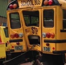 School bus driver killed