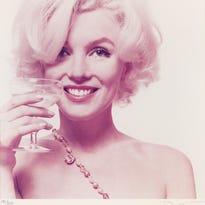 Kelli Garner plays a young Marilyn Monroe.