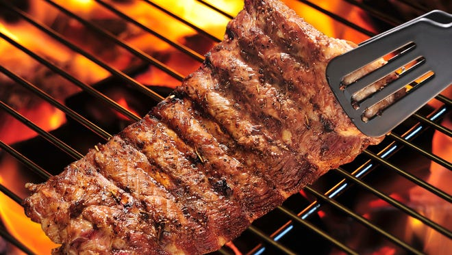 Brush up on your barbecue skills with this upcoming competition.