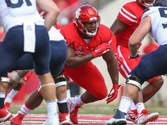 NFL Draft: Ed Oliver thinks he'd fit right in with Jets, would 'love' to play in New York