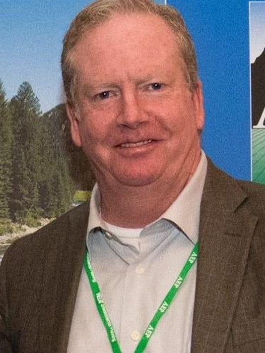 Salinas award photo