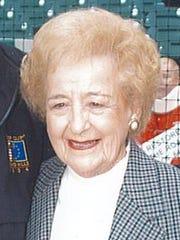 Josephine Gehringer
